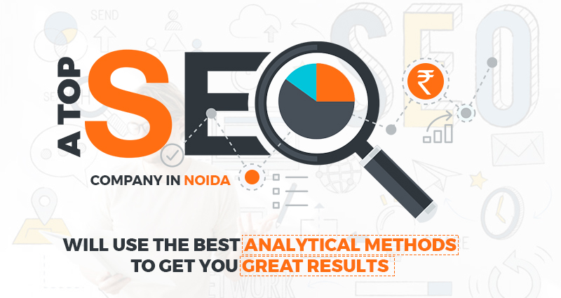 Top SEO Company in Noida